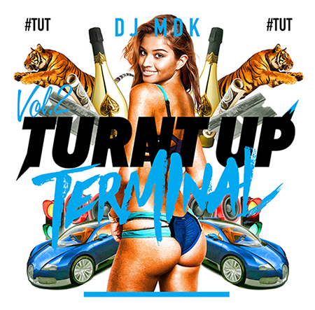 TURNT UP TERMINAL