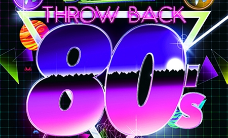Throwback 80's