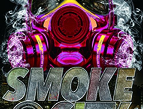 DJ Spliff / Smoke City